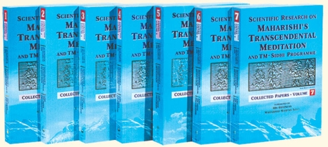 scientific research transcendental meditation program collected papers Download and read scientific research on maharishis transcendental meditation and tm sidhi program collected papers vol 2 scientific research on maharishis transcendental.